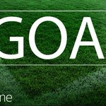 GOAL! Ibrahimovic heads home from close range after a fluke assist from Rooney https://t.co/czsAJk5kUy https://t.co/RTqB6mO6sF