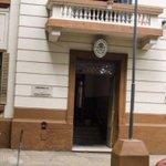 #Ensobrados - Ordenan detener a seis jefes policiales por #coimas en #LaPlata https://t.co/icGECJh51z https://t.co/AaExQQJRrx