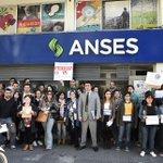 #Procrear :La Anses destraba el ingreso de carpetas y 560 platenses vuelven a soñar https://t.co/wBAk63wBNc #LaPlata https://t.co/0zQCNUqwe9
