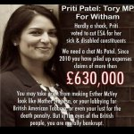 *goes off to line up numerous Priti Patel memes for #bbcqt* https://t.co/g611r5THYJ