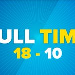 Full Time: Wolves 18 - 10 @Saints1890 #biggamenight https://t.co/fz6ZBGZt21