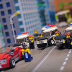 LA-inspired LEGO city features replica downtown skyline, working Metro train, and police pursuits (obviously) https://t.co/8YWHy7bc1B https://t.co/CLQmYPs0Jg