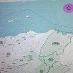 12 sismógrafos de @COPECO_HONDURAS confirma magnitud 5.1 y ubicación en el caribe de sismo de los ultimos minutos https://t.co/Oi9YsxpsSe