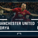 FT: Manchester United 1-0 Zorya - LIVE: https://t.co/J9gjNRp38Q #MatchDayGoal #UEL https://t.co/kbJna8mxG6
