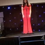 Magnificent performance by @DanielleLThomas at #MIB16 The voice of #Liverpool https://t.co/LIaQYjtCpn