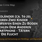 Flüchtlingskriminalität | #illner #60MinutenPolitik #krimigranten #grüne https://t.co/2Ym5DgYEUT https://t.co/ddJ59OGGRT