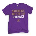 Hey @BarstoolBigCat - What do you think about a run of your new shirts for the DUHAWKS? https://t.co/eIhUW0HJI4