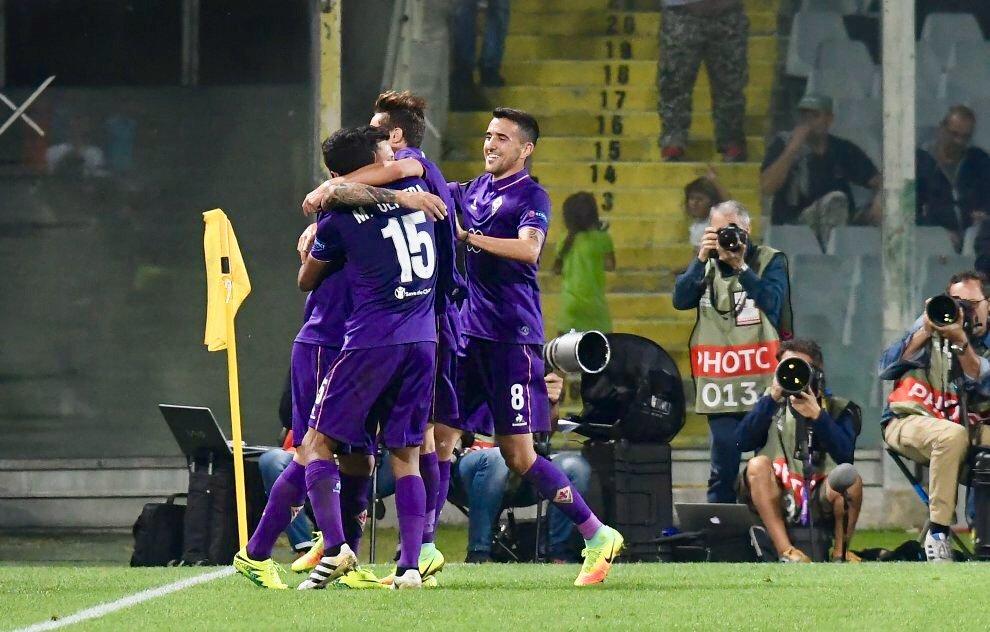 #FiorentinaQarabag