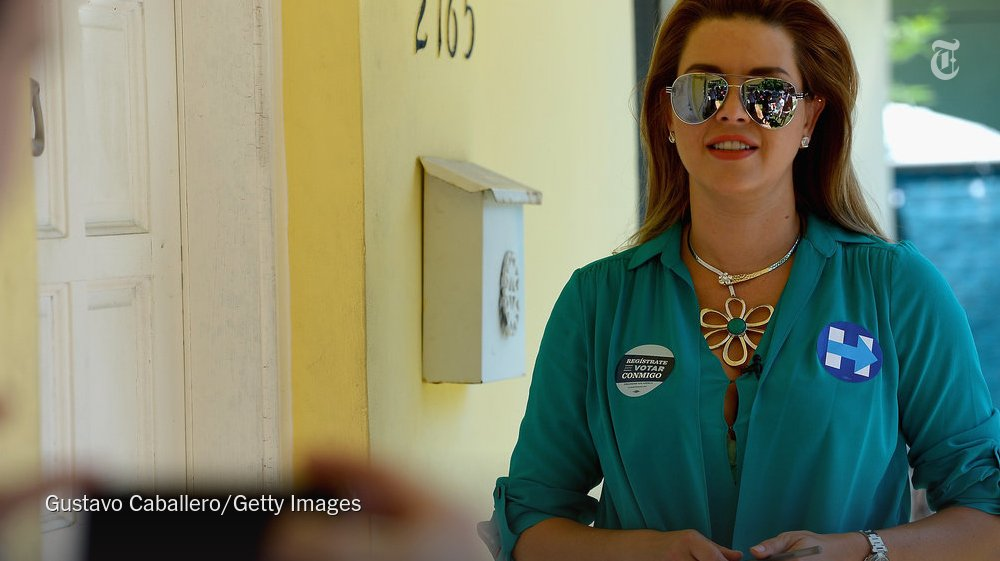 Hints that Trump's feud with Alicia Machado is spurring Latinos to register to vote. https://t.co/rZng0T42Cz https://t.co/oZcgdWXhzp