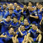 @wolvesrl are off to the @SuperLeague Grand Final! https://t.co/qsj9lzjoww