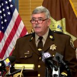 Md. Sheriff Refuses to Resign Despite Discrimination Claims https://t.co/zkEe9c8Ga5 #DC https://t.co/ABsxTEV52r