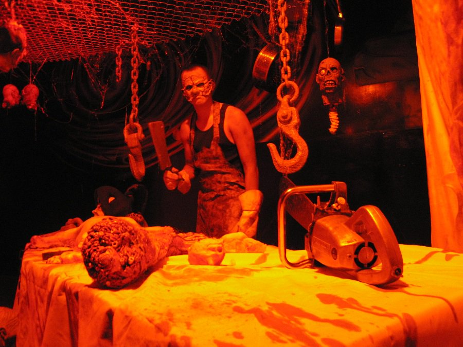 whos up for a haunted house heres 16 to check out in phoenix and tucson check haunted house