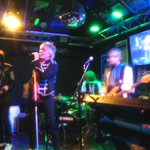 #RodandtheFacez on stage at #Watford #Horns great blast of old #Faces numbers https://t.co/FgnwnoFQIp