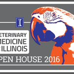 Join us at the @VetMedIllinois 2016 OPEN HOUSE Sunday, October 2 at 10 AM - 4 PM https://t.co/NLyidPIddx RT! https://t.co/k64V1EVGQi