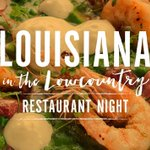 Baton Rouge to help bring Louisiana cuisine to Charleston's Lowcountry https://t.co/2CsaPP3NtZ https://t.co/hqvFcsW2tO