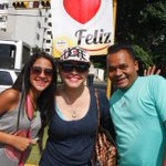 Fotos de la Caminata #PorUnCorazonFELIZ realizada HOY en Maracay Aragua. @TareckPSUV @NicolasMaduro @dcabellor https://t.co/mQkr1GKx4j