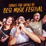 We were voted Best Music Festival for @phoenixnewtimes 2016 Best of Phoenix! Thanks to all of our fans who voted, you guys are the best! https://t.co/aCJ1iuQI7r