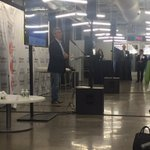 @joshk delivering the keynote at the Stellar Startups event. Great champion of #Philly. https://t.co/znFSnZtTpd