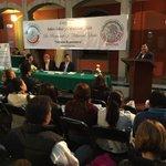 Presenta Senadora Martha Palafox conferencia sobre #Salud y Calidad de Vida en el Congreso de #Tlaxcala https://t.co/VJve9BgwVz