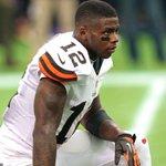 #Cleveland #Browns WR Josh Gordon is back in the new. https://t.co/EVvjDsiZ7b #FantasyFootball #BREAKING #NFL https://t.co/25BeT0FjO5