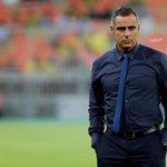 """رسمياً .. اعفاء المدرب البرتغالي """" قوميز """" .. من منصبه كمدرب للنادي #الأهلي .. https://t.co/qNSn9LqQV9"""