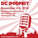 For all the #DC, #MD && #VA podcasters: @DCPodFest is probably a place youll want to be. I know I will! #DCPodFest https://t.co/Sc0EZSn8vZ