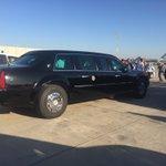 Welcome to #Israel, President Obama! @AmbShapiro @usembassyta https://t.co/zXyigIbqjx
