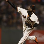 7 innings. 11 strike outs. And a 5-2 lead. #DiaDeCueto #SFGiants https://t.co/ZZP5NhKQu6
