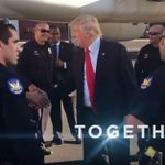Phoenix to Trump: Our cops did not endorse you. Take down this ad https://t.co/Qa3ij2W1ot https://t.co/KRueQGRTpY