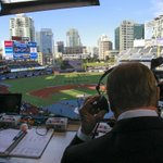 Dont miss @hayne_palmours gallery from Dick Enbergs final game at Petco Park. https://t.co/uERFmXeSAl https://t.co/Ki3AFmU8lC