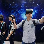 #Chinas first govt endorsed #VR industry alliance founded in Beijing https://t.co/y7YtQP5CMt https://t.co/WRFY1ceNc9 #CHexit #China #Ph…