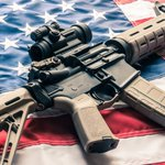 North Carolina gun group holds raffle for AR-15, ammo and a picture of @HillaryClinton https://t.co/GSkxI970iH https://t.co/dx9Ziyoyov