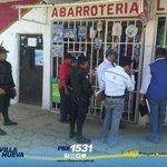 Juzgado Mpal. continúa cierre de ventas de licor no autorizadas en #VillaNueva con apoyo de fuerzas combinadas. https://t.co/sqE0ZenIQg
