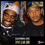 Bet a few people were hanging out to see where this one would be. #MaiHot900 #4 California Love @2pac @drdre https://t.co/2VCOPqMD3D
