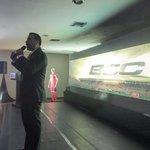 Presentación Comercial #BSC2017 #MasAmarilloQueNunca https://t.co/J93gjniGfl