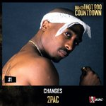 .@2pac has taken out the top spot yet again! #MaiHot900 #1 - Changes https://t.co/Wn4GBLEmTZ