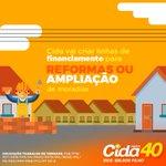 Conheça o Programa Casa Amiga #Cida40 #DebateTVCaboBranco https://t.co/2YmkrH6wZv