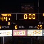 Final score! Lewis & Clark 44 North Central 26 @gsl_scores #wapreps #fnse https://t.co/I6xO9W5Wm8