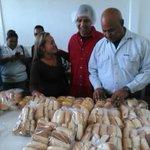 Debo felicitar al equipo de panaderías Venezuela y a los Clap por la distribución de panes a precios justos https://t.co/uNSrIthMRc