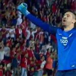 ¡FINAL DEL JUEGO! #SudamericanaxFOX En un cierre emocionante, Cerro Porteño se quedó con la clasificación a cuartos. https://t.co/rlTZZI2WVE