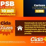 #Cida40 #DebateTVCaboBranco https://t.co/zNbVoJwNmj