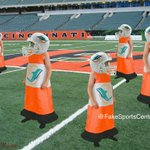 Miami Dolphins looking like... https://t.co/p6xxdXTBY5