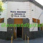 #LaPlata Piden la detención para el Comisario de la 12° de #VillaElisa https://t.co/2k0L5uiSQ0 #Gonnet https://t.co/GezslD0w4X