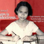 What you may not know about Miriam Defensor Santiago https://t.co/sxnSuEkN1G #RIPMiriam https://t.co/KJTSeQuUXB