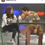 A kiss on the hand means he adores u! .@aldenrichards02 adores u bes, .@mainedcm! 😍 #ALDUBMaghihintay 🐑 ©papixure_ne https://t.co/EXZ0Seul0G