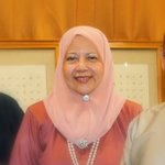 Asma Ismail is USM's first female vice-chancellor