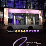 This was the best sight Ive seen all day.💄💋💜 really wanting to go to see queens @MannyMua733 & @patrickstarrr https://t.co/a8f27xAHUx