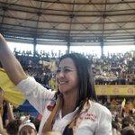 ¡Gracias #Guayaquil ! Es hora de que escojamos bien para que nazca una patria nueva, es hora del #CambioPositivo. https://t.co/kv7MmmHH3e