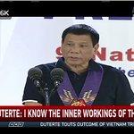 LIVE on FACEBOOK: Pres. Duterte speaking in Davao. https://t.co/2tfWmWjN3i https://t.co/RgVSeSEL3F