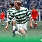 🗓 #OnThisDay in 1944: The #GreatestEverCelt, Jimmy Johnstone, was born. 🦁 #Lisboa50 https://t.co/hXcnN3ne9S